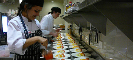 Guest Chef Evening a Standout Success