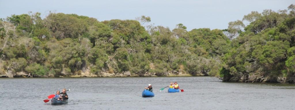 Mod A Glenelg River 2012 067
